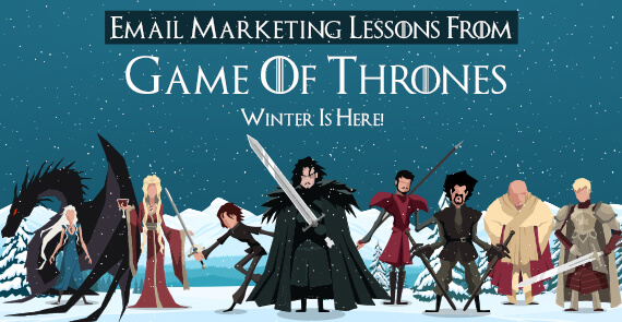 Game-of-Email Marketing-Thrones