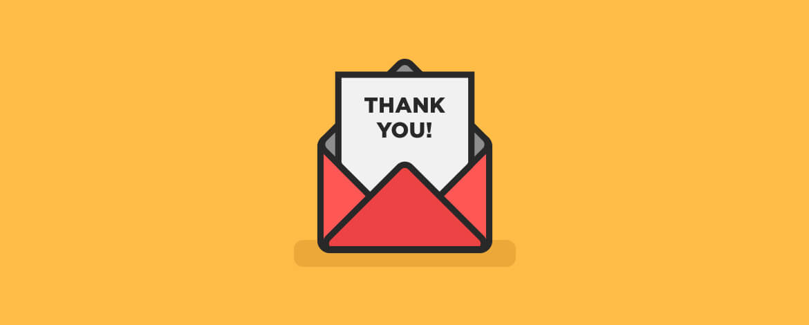 How Thank You Emails Can Help Increase Engagement