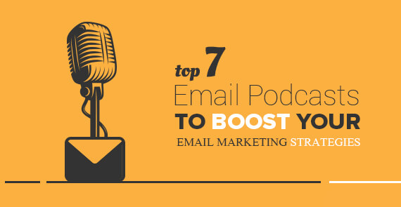 Top 7 Email Podcast