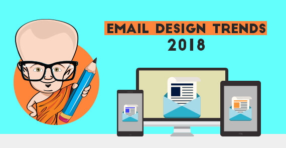 Email Design Trends 2018