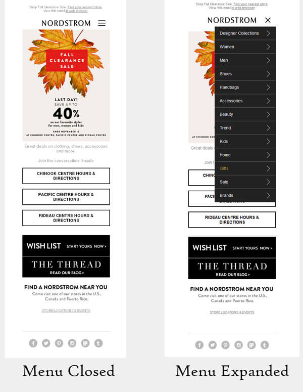 NordStrom-Mobile---Hamburger-Menu