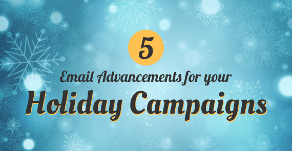 Email-Advancements
