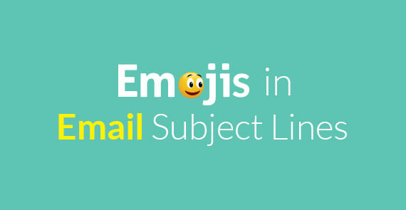 Emojis in Email Subject Lines