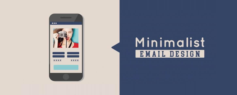 Minimalist-Email-Design