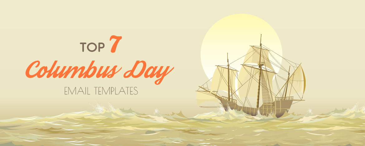 Top-7-Columbus-Day-Email-Templates
