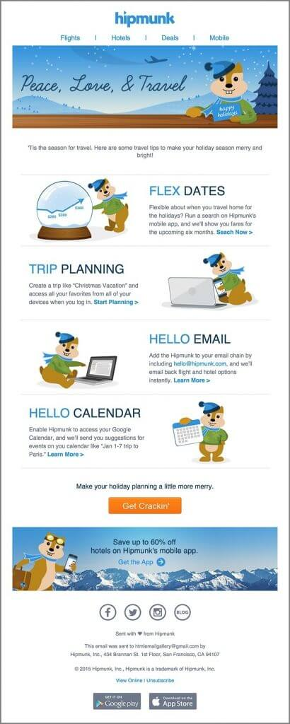 Travel-email-template-examples-Hipmunk