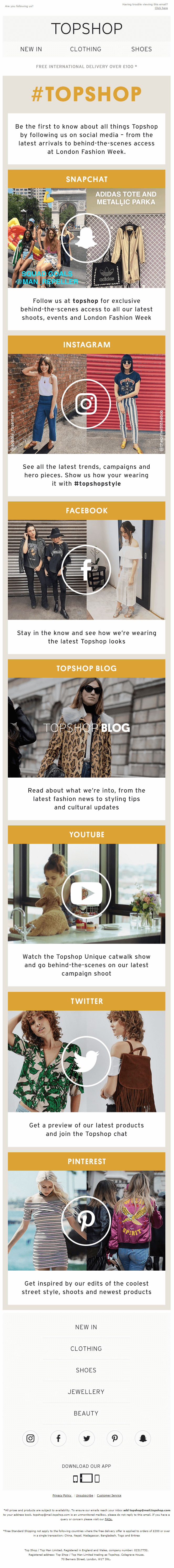 TopShop-welcome-email-series
