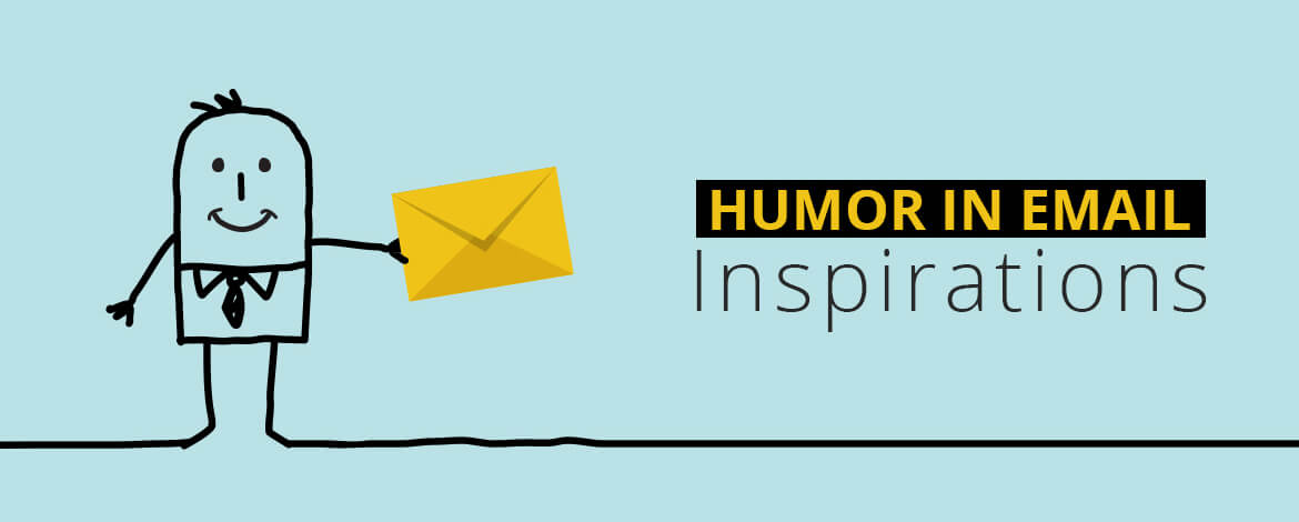 Using Humor in Email Static