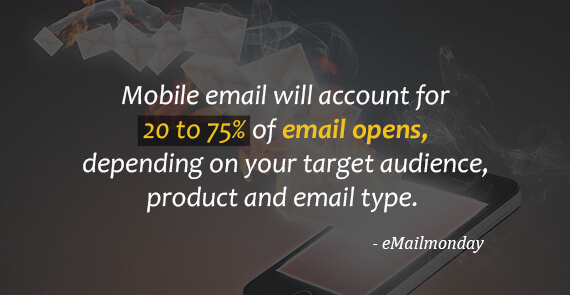 13. Mobile email_emailmonday - email marketing statistics