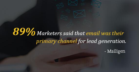 6. Email channel_mailgen - email marketing statistics