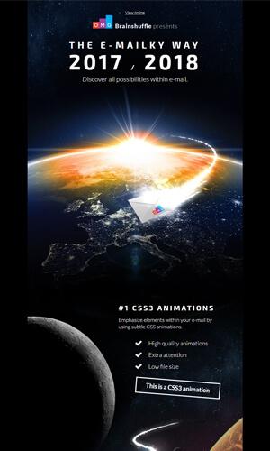 E-Milky-Way-Best-Email-Design-Hunt-finalist
