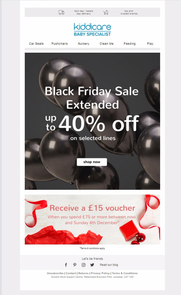 Kiddicare---Black-Friday-Holiday-Email