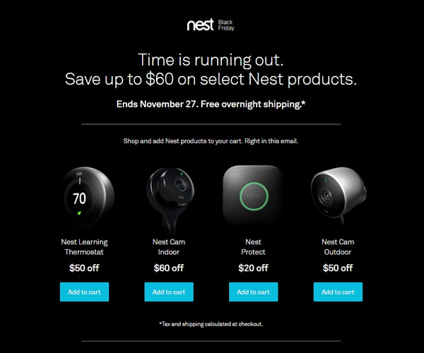 Nest-Best-Email-Design-Hunt-finalist