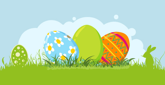 Easter Email Inspirations thumbnail