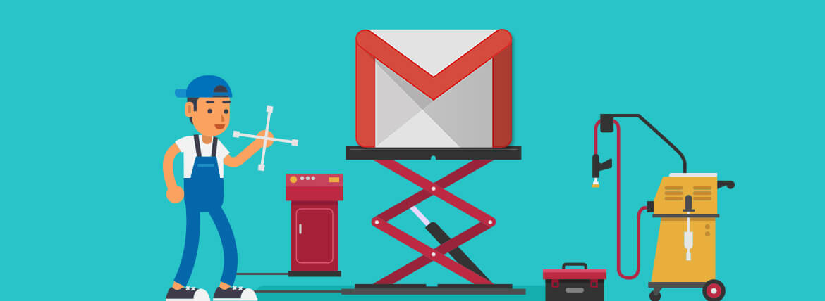 HTML Email Hacks Archive: Gmail workarounds