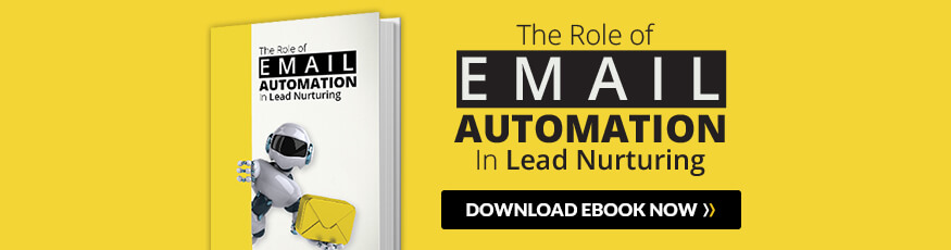 Click to Download the Email Automation E-book