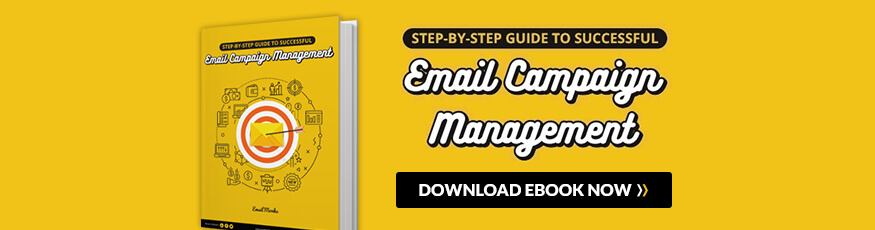 Email Campaign Management Ebook