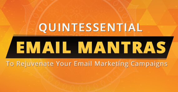 email marketing campaign - Email Design Mantra