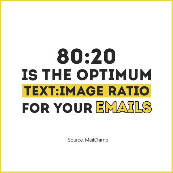 mailchimp statistic