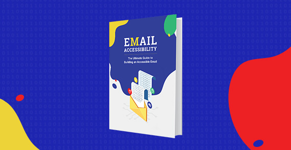 Email Accessibility ebook