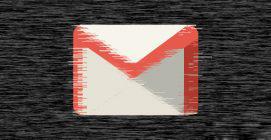 Gmail Material Design Glitch