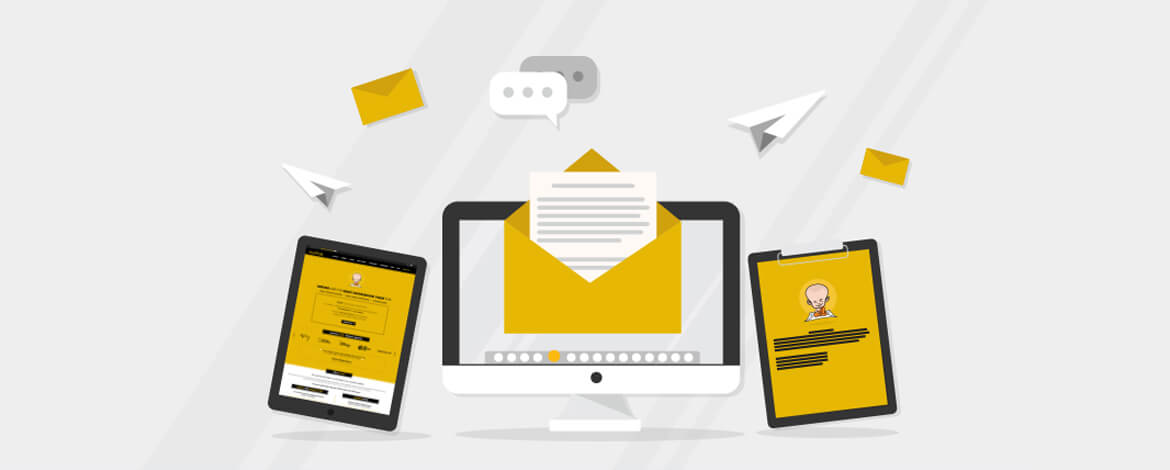 How to Design an Email Campaign that meets Brand Guidelines