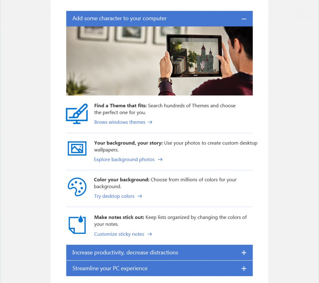 Windows-10-Newsletter-Section-expanded-accordion-css