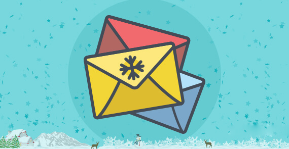 Christmas-email-campaigns