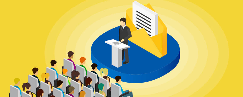 Email-Marketing-Conferances