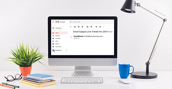 Email Subject Lines Trends For 2019