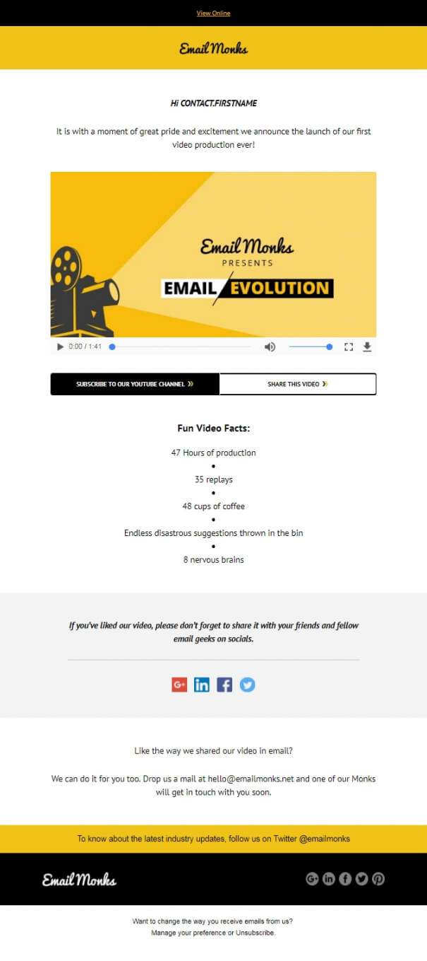Functional-Email-Design