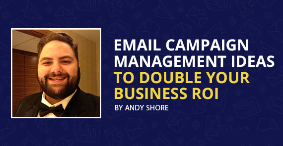 Andy Shore-Email-Marketing