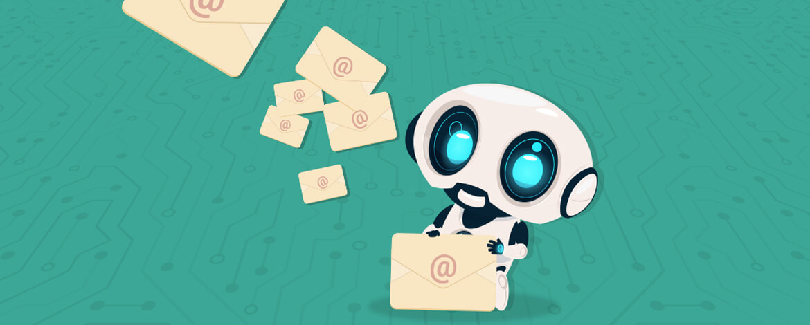 Employing Artificial Intelligences in Email Marketing