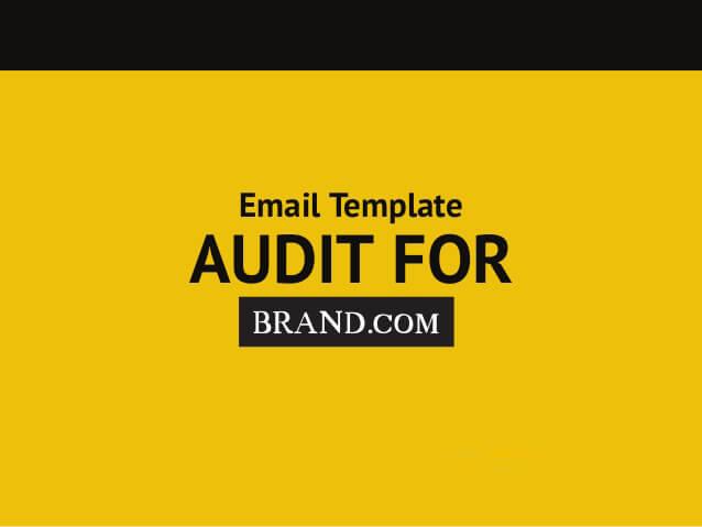 email-design-audit