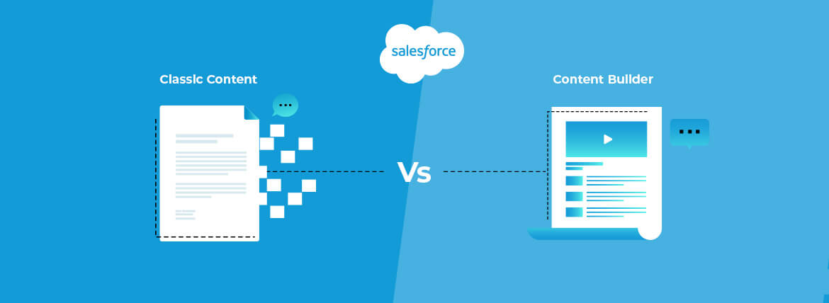 Salesforce-Content-Builder-vs-Classic-Content