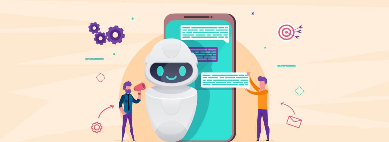 chatbots kill email marketing