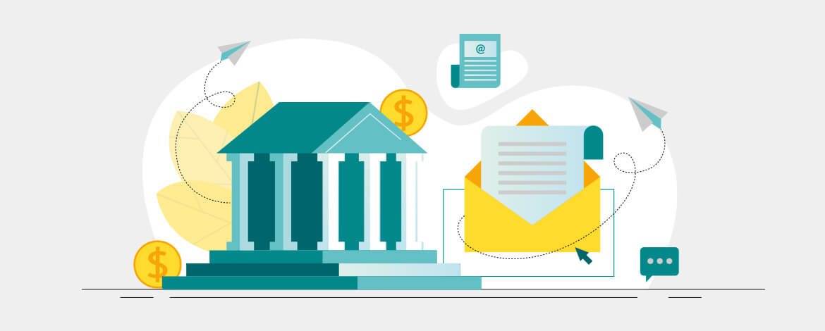 Banking Industry Email Marketers