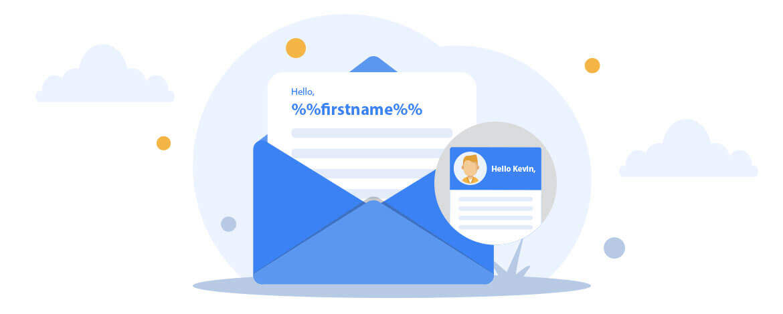Using Personalization Strings In Salesforce Marketing Cloud
