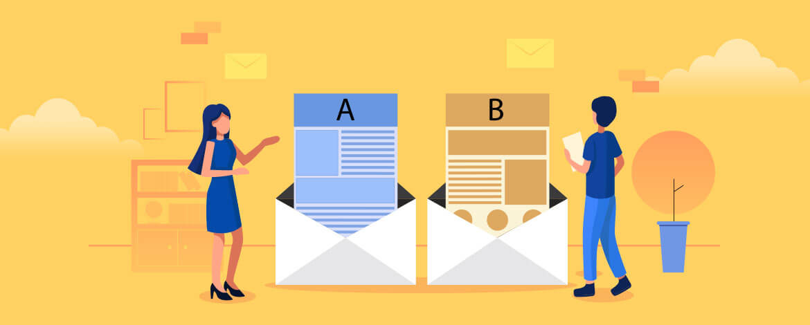 How To Set Up A/B Tests In Salesforce Marketing Cloud: A Step-By-Step Guide To SFMC AB Testing