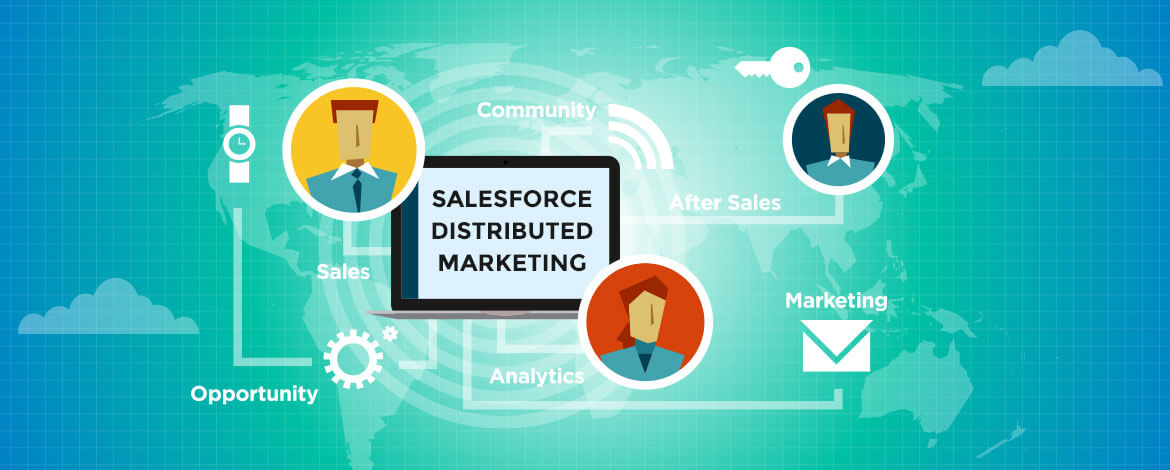 A Brief Guide To Salesforce Distributed Marketing