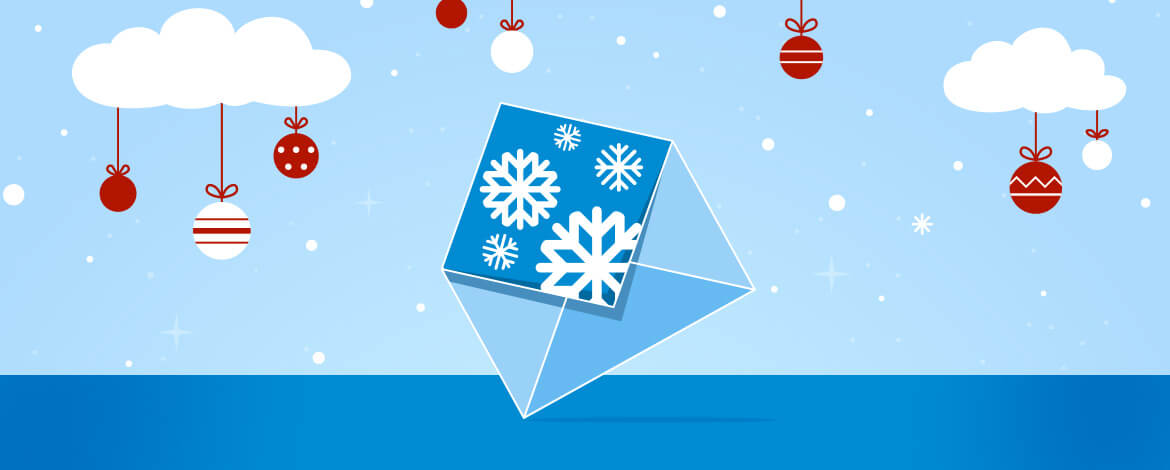 How to Create Memorable Email Campaigns this Holiday Season with Salesforce Marketing Cloud
