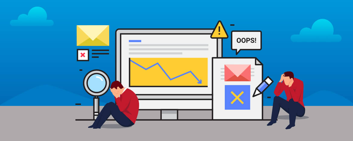 Avoid These 7 Common Email Marketing Mistakes In Salesforce Marketing Cloud