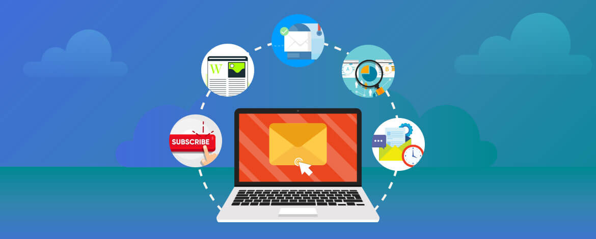 5 Powerful Ways To Make The Most Of Email Studio in Salesforce Marketing Cloud