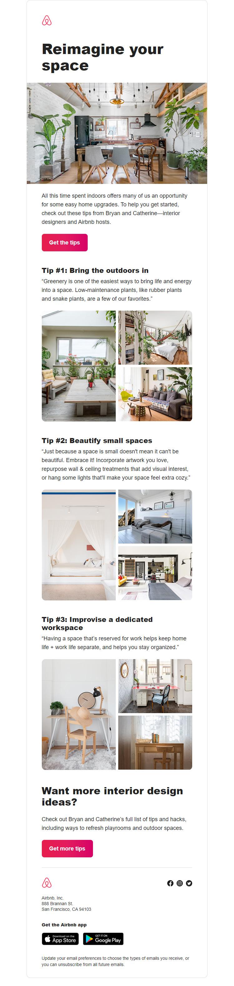 Customizable salesforce email templates