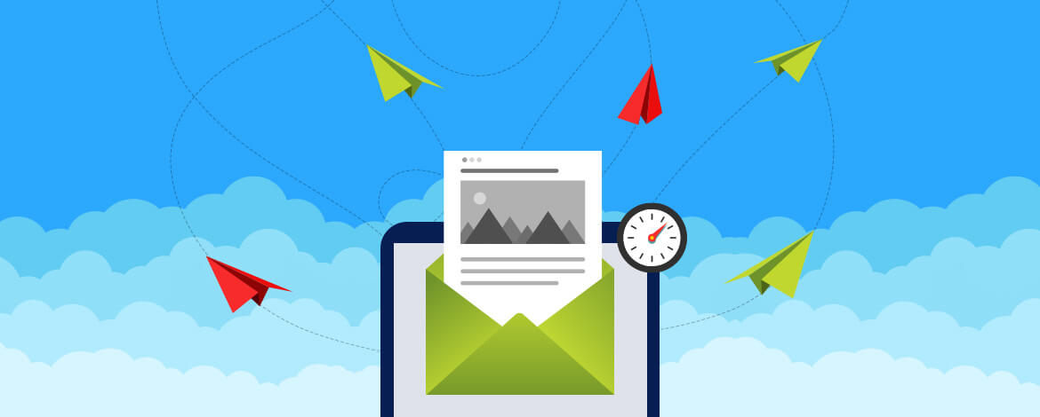 What You Wanted to Know About Real Time Email Marketing with Salesforce Marketing Cloud (But Didn't Know Whom to Ask!)
