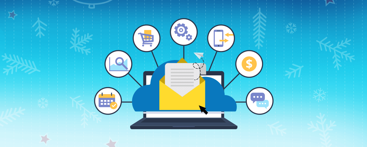 3 Easy and Effective Last-minute Holiday Email Marketing Tips With Salesforce Marketing Cloud