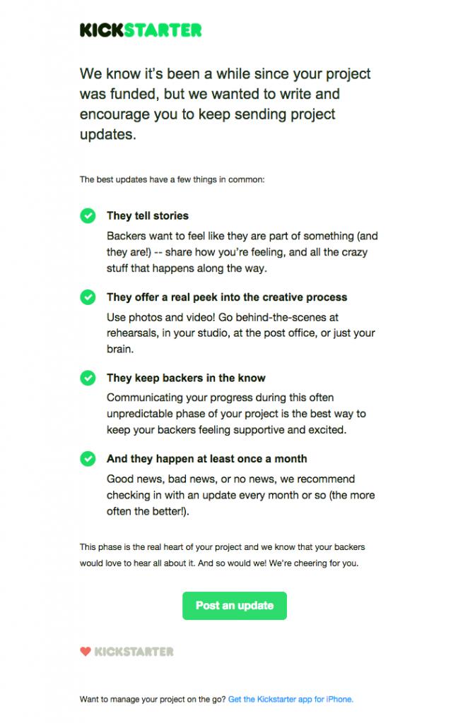 salesforce email specialist