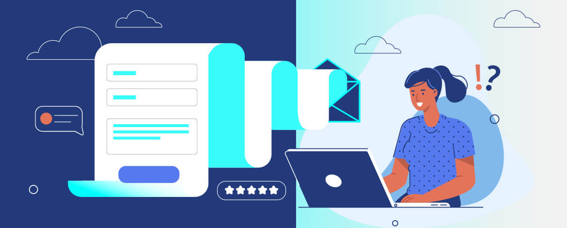 A Comprehensive Guide to Using Interactive Email Forms in Salesforce Marketing Cloud