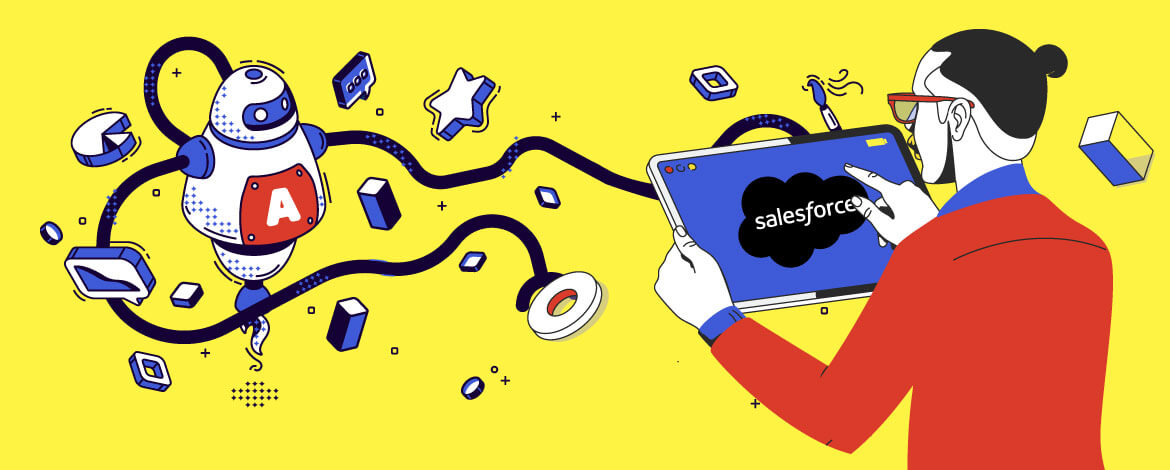 5 Email Marketing Automation Best Practices with Salesforce Marketing Cloud