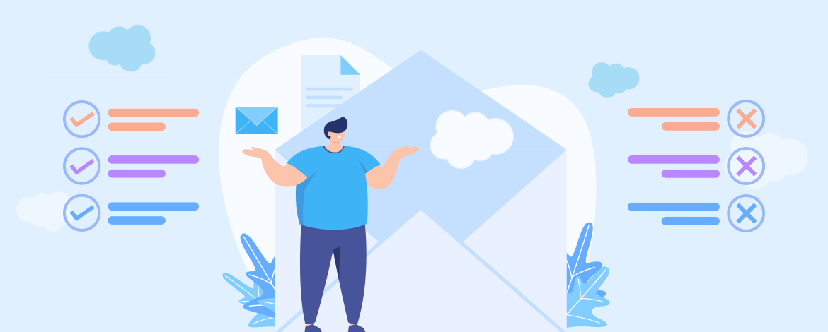 Dos and Don'ts of Email personalization with SFMC